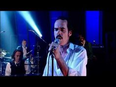 Nick Cave and the Bad Seeds - Jesus of the Moon (live HQ) - YouTube