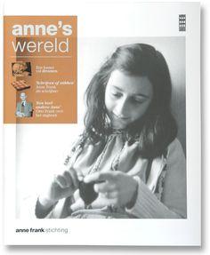 Anne's wereld (Nederlands)
