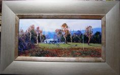 Artist Art (new) Coast Australia, Sunshine Coast, Artist Art, Worlds Largest, Art Inspo, New Art, Oil, The Originals, Painting