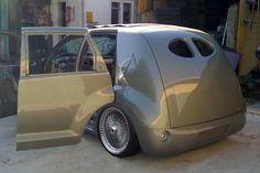 Chrysler PT Cruiser Groozer                                                                                                                                                                                 Mais