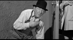 Shemp Howard | Hot Stuff (1956), a Three Stooges short produced and directed by Jules White; distributed by Columbia Pictures