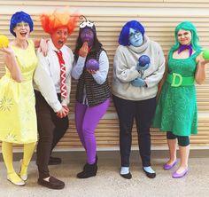 Zombie Couple Costume, Girl Group Halloween Costumes, Homemade Halloween Costumes, Halloween Outfits, Girl Halloween, Women Halloween, Costume Halloween, Halloween Recipe, Halloween Games