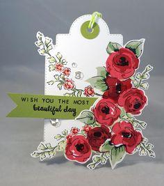 Kara Lynne's Card Designs: The Ultimate Challenge Blog Hop with Altenew