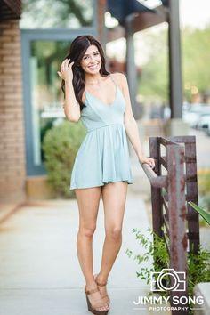 Scottsdale, Arizona Engagement, Wedding, Senior Portraits. #dress #pose #heels #classy #beautiful