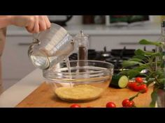 KNORR Videos | What's for Dinner