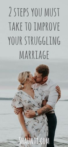 If you and your spouse are struggling—is there any hope for improving your marriage? One very important thing to remember is this: it's not hopeless. And where there's hope—where even one spouse wants a change—there can be change. Marriage Quotes Struggling, Funny Marriage Advice, Failing Marriage, Marriage Help, Successful Marriage, Quotes About Love And Relationships, Marriage Goals, Strong Marriage, Marriage Relationship