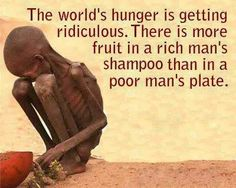 Action Against Hunger is an excellent humanitarian charity dedicated to feeding the hungry around the globe. Give their site a visit if you can! http://www.actionagainsthunger.org/