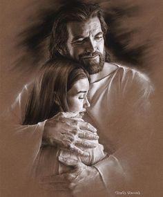 My Lord and my Saviour.