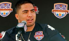 Manti Te'o girlfriend hoax forces US sports journalists into self-reflection