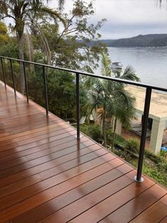 Balustrades can make or break the look of an outdoor area Get in touch to discover our range of outdoor balustrade options to suit a variety of styles. #bettabalustades #balustrades #privacyscreen #screens #privacy #homeimprovements #outdoorimprovements #glassbalustrades Glass Balustrade, Central Coast, Newcastle, Betta, Screens, Home Improvement, Deck, Suit, Range