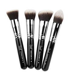 Sigma kabuki brushes