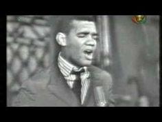 Wilson Simonal canta Tributo a Martin Luther King... Magnífica homenagem, excelente cantor...