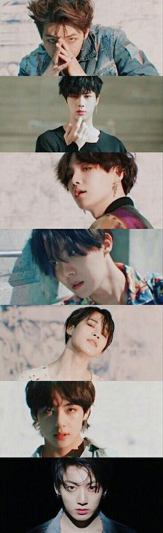 BTS (방탄소년단) 'FAKE LOVE' Official Teaser 2 // #BTS