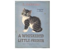 A Whiskered little frisker by Samuil Marshak.