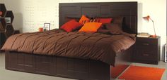 #PinItTransformIt- Squadro, a bed for kid's room