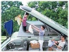 Image Result For Mazda Bongo Interior