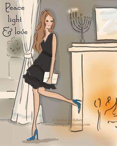 Heather Stillufsen Collection from Rose Hill Designs