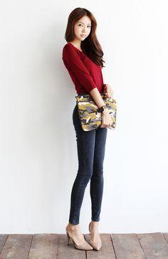 korean fashion - Buscar con Google