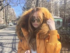 Orange is the new black  #kisterss #orangeisthenewblack #nyc #kisterss_sunglasses
