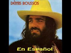 Demis Roussos - Grandes Exitos En Español