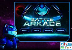 Battle Arkade is a retro-inspired brick-breaking game that merges familiar action with unique twists and a modern crafted production approach. Innovative controls, physics effects, power-ups, special attacks, and boss battles which combine to provide an experience that is always interactive. Mouse to move, click and drag to attract and repel. News Games, Twists, Free Games, Physics, Brick, Battle, Have Fun, Boss, Darth Vader