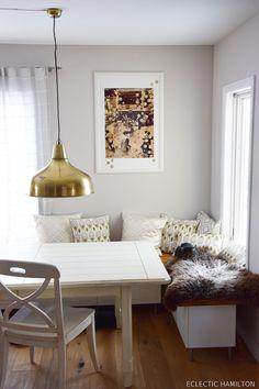 Wie ihr in 30 Minuten ein Bild mit Punkten individualisiert. DIY Deko für die Wand. Kreativ und einfach