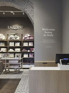 Fazzini Store by Hangar Design Group, Milan – Italy » Retail Design Blog