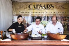 San Diego's First Latin Food Festival 2013!! » Butter and Sage