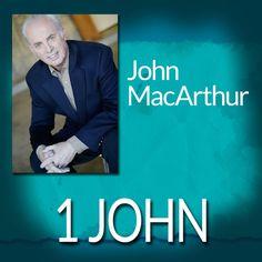 1, 2, 3 John, Vol. 04