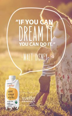 Dream big and don't look back! #inspiration