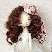 Магазин мастера Магазин Моники: коллекционные куклы