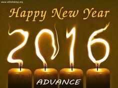 Advance New Year Wishes Images \u2013 Happy Holidays!