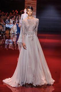 spleen de couture: MONIQUE LHUILLIER