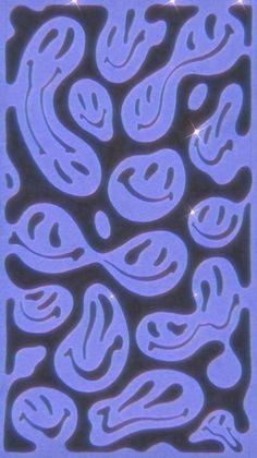 Smiley faces wallpaper by sp1t_1n_y0ur_3ye - 244b - Free on ZEDGE™