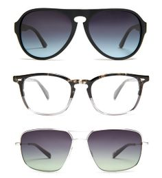 8601a607a1f Salt Optics Collection Two 2012 - lifestylerstore -  http   www.lifestylerstore.