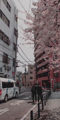 Aesthetic Korea, Japanese Aesthetic, City Aesthetic, Travel Aesthetic, Anime Scenery Wallpaper, Aesthetic Pastel Wallpaper, Aesthetic Backgrounds, Aesthetic Wallpapers, Animes Wallpapers