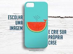 💕 Temos para todos os gostos (porque é você quem faz) 😉😜 e para vários modelos de celular! 📱 Entre no nosso site: www.euquefizzz.com.br #euquefizzz #original #case #capinha #fotododia