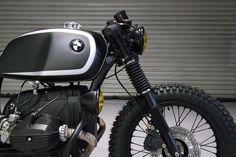 Kevils speed shop BMW