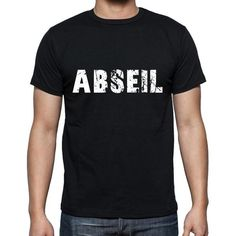 #tshirt #abseil #men #black #word T-shirt time! Pick your favorites --> https://www.teeshirtee.com/collections/collection-6-letters/products/abseil-mens-short-sleeve-rounded-neck-t-shirt