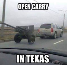 ONLY IN TEXAS !!!