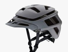 Nice looking MTB helmet from Smith