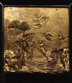 Florencia reabre la Puerta del Paraíso
