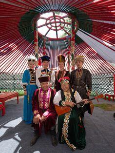 Kalmyk people
