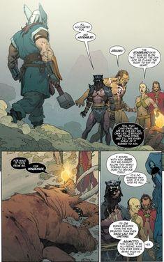 Bashenga Marvel Legacy#1