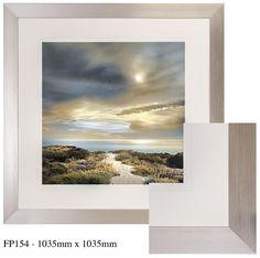 FP154: Decor > New Arrivals > Framed Prints   Supreme Mouldings