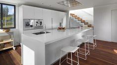 Un espacio para cocinar y disfrutar