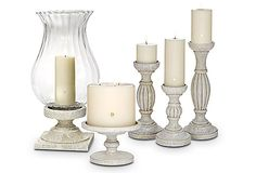 Chalet Collection #PartyLite