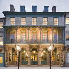 Dock Street Theater, Charleston, SC