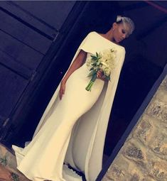 50 ORIGINAL and elegant wedding dresses to say yes African Wedding Dress, Elegant Wedding Dress, Dream Wedding Dresses, Wedding Gowns, Black Bride, Mode Outfits, Wedding Attire, Dream Dress, Wedding Bells