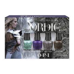 "Kolekcja ""Nordic by OPI"" OPI na Sephora.pl Perfumeria online"